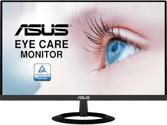 Οθόνη υπολογιστή LED ASUS VZ249HE Ultra Slim 24 inch Full HD IPS monitor with Eye Care
