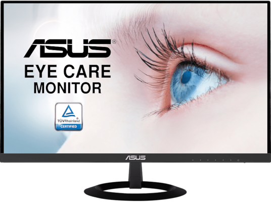 Οθόνη υπολογιστή LED ASUS VZ239HE Ultra Slim 23 inch Full HD IPS monitor with Eye Care