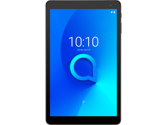 "Tablet Alcatel 1T 10"" 16GB Wi-Fi (8082) - Μαύρο"