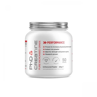 Phd Nutrition Micronized Pharmaceutical Creatine 250gr