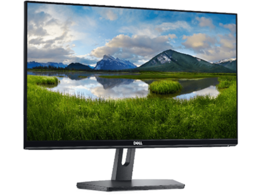 Monitor DELL SE2719HR 27 inch Full HD, IPS, 75Hz, AMD Radeon FreeSync