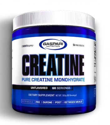 Creatine Qualitin Unflavoured 300g