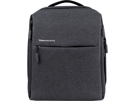 "Τσάντα Laptop 14""  Xiaomi Mi Minimalist Urban Backpack - Dark Gray"