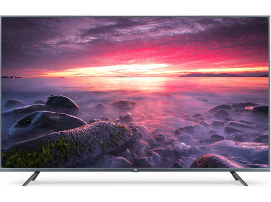 "Τηλεόραση Xiaomi 43"" Smart 4K Ultra HD 4S43EU"