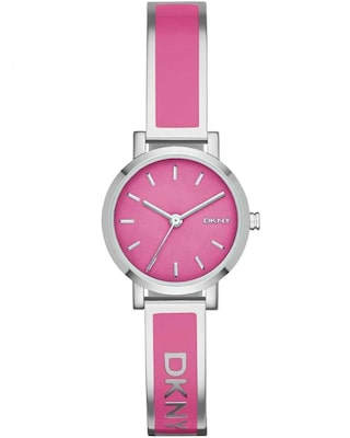 Dkny Soho Ladies Stainless Steel Bracelet