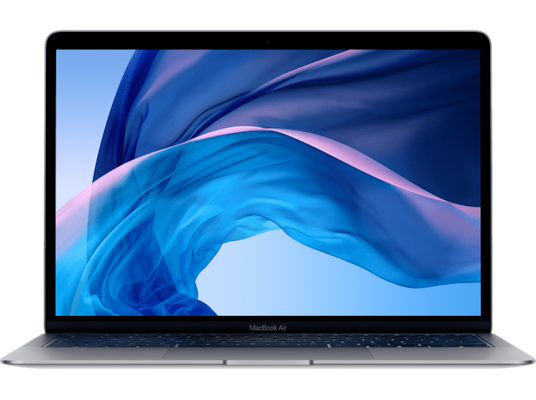 "Apple MacBook Pro Touch Bar Retina 13.3"" (2019) (i5/8GB/128GB SSD/Iris Plus Graphics 645) MUHQ2GR/A - Silver"