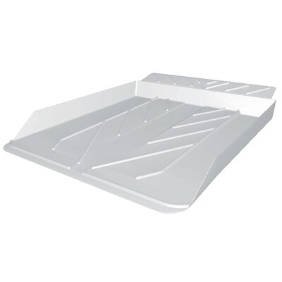 W9-20545 Drip Tray Dishwasher 60 Cm White 160-0786