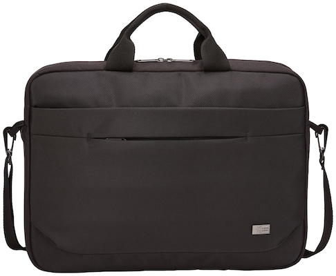 "Case Logic ADVA-116 15,6"" Attache Notebook Θήκη - Μαύρο"