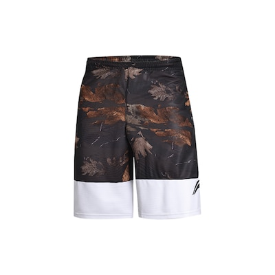 Bad Five Basketball Competition Shorts