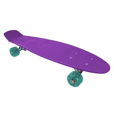 Pennyboard Jollywheelz 69412-l Purple
