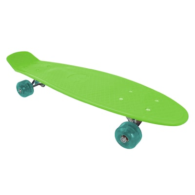 Pennyboard Jollywheelz 69412-g Green