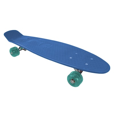 Pennyboard Jollywheelz 69412-blu Blue