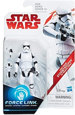 Φιγούρα Star Wars E8 Figure Collection Orange (1 Τεμάχιo)