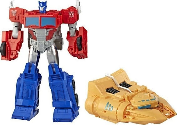 Φιγούρα Transformers Ark Power Optimus
