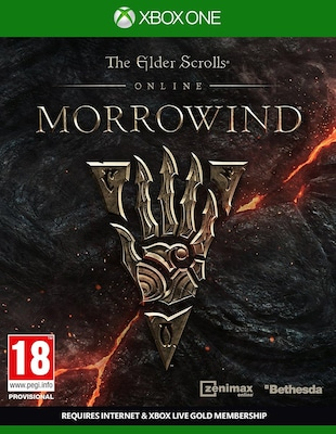 The Elder Scrolls Online: Morrowind - Xbox One Game