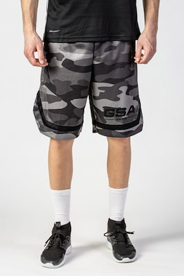 Camo Gsa Gear Shorts