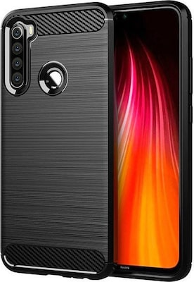 Senso Soft Touch Back Cover Σιλικόνης Μπλε (xiaomi Redmi 7a)