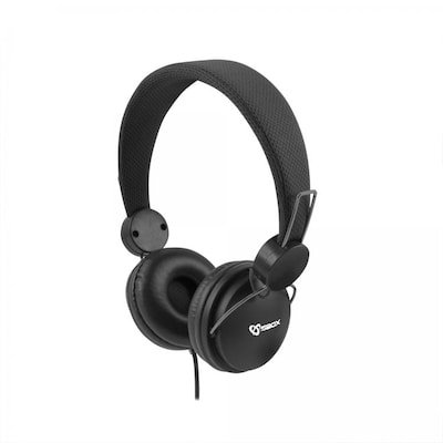 Sbox Headphones Hs-736 Black Hs-736bk