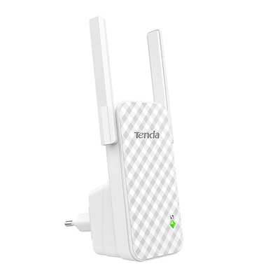 Tenda A9 Wi-Fi Range Extender 1-pack - Access Point