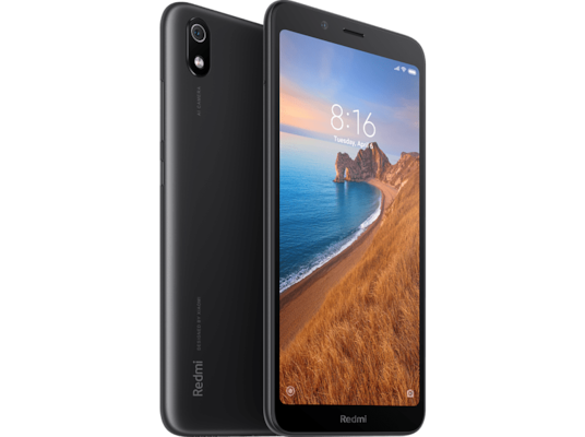Xiaomi Redmi 7A 32GB Μαύρο Smartphone