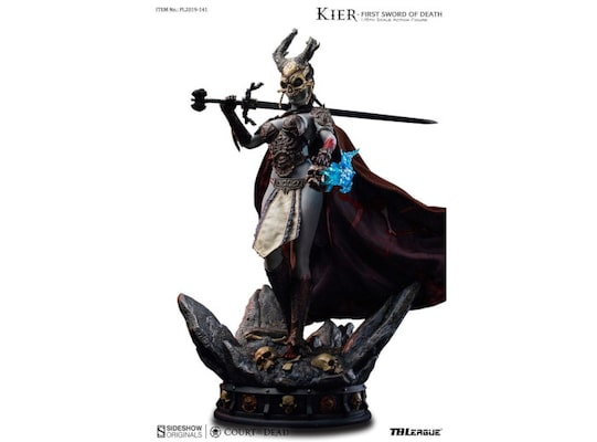Kier First Sword Of Death (1/6 Action Figure)