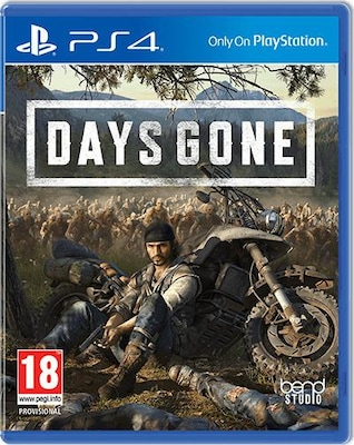 Days Gone - PS4 Game