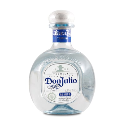 Don Julio Blanco Tequila 700ml