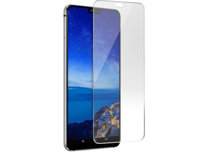 Μεμβράνη οθόνης Huawei P20 Lite - PURO Tempered Glass Screen Protector