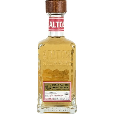 Olmeca Altos Reposado Κιτρινη 0,7l
