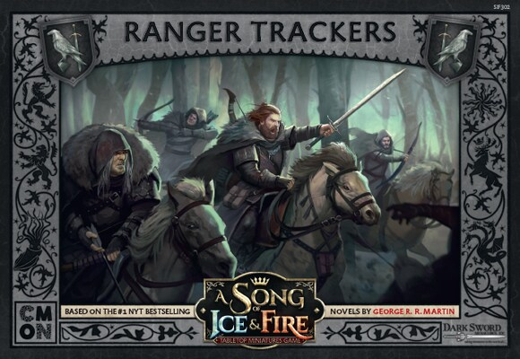Night's Watch Ranger Trackers Sif