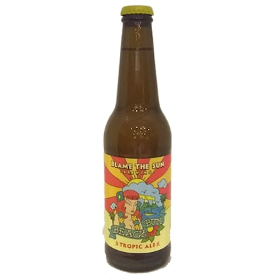 Beach Bum Tropic Ale 5% 0,33ml