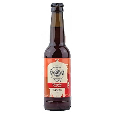 Marmita Red Ale 5,7% 0,33ml
