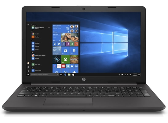 Hp 250 G7, N4000/15.6 Fhd/4gb/128gb Ssd/webcam/freedos, Dark Ash Silver