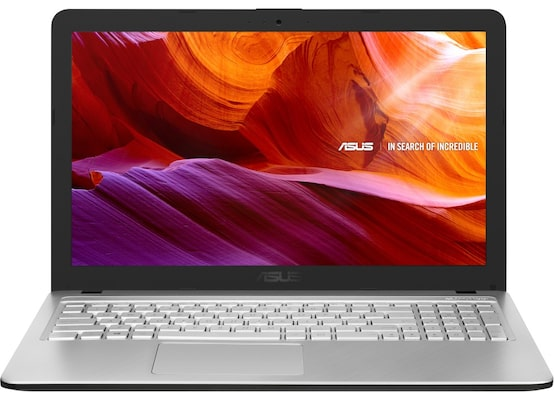 Asus X543ma-wbc03t, N4000/15.6 Fhd/4gb/128gb Ssd/webcam/ Windows 10