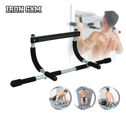 Μονόζυγο Iron Gym Regular Original Irg001