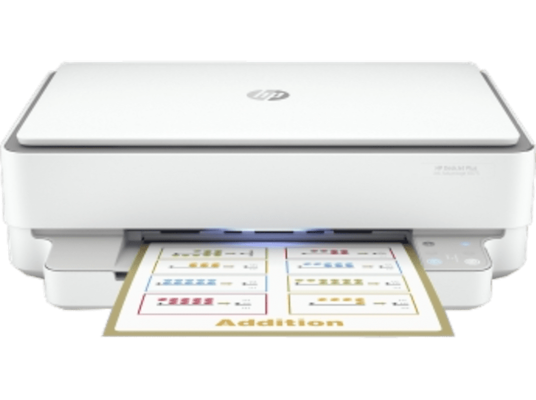 Πολυμηχάνημα Inkjet HP DeskJet Ink Advantage 6075