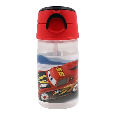 Παγούρι Preschool Cars 350 ml