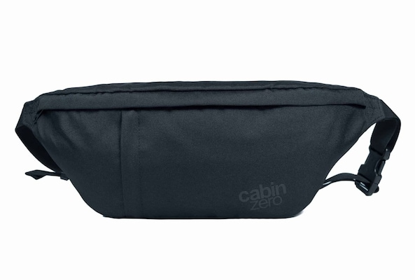 Cabin Zero Hip Pack Τσαντάκι Μέσης 42x18x6cm 2lt Absolute Black