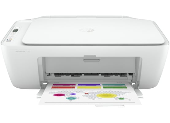 Πολυμηχάνημα HP DeskJet Ink Advantage 2720 All-in-One (3XV18B)