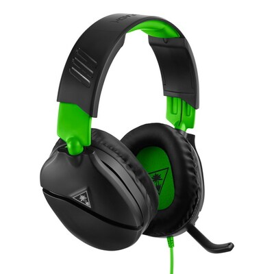 Turtle Beach Recon 70x  Black  Gaming Headset