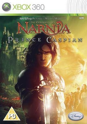 The Chronicles Of Narnia: Prince Caspian X360