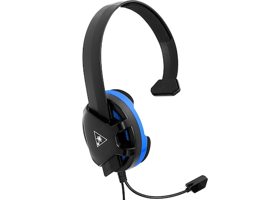 Turtle Beach Recon Chat Ps4 Gaming Headset
