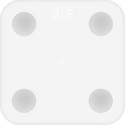 Ζυγαριά Xiaomi Mi Body Composition Scale V2 - Fitness Gadget