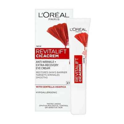 L'oreal Revitalift Cicacream Anti Wrinkle Recovery Cream 40ml