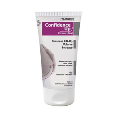 Κρέμα Gel Frezyderm - Confidence Up Recovery Bust, 125ml