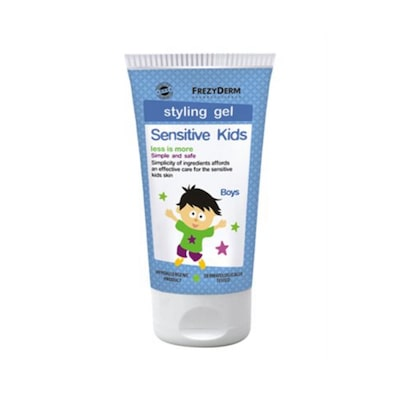 Frezyderm Sensitive Kids Styling Gel 100ml (για Αγόρια)
