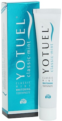 Yotuel Classic Mint Whitening Toothpaste 50ml