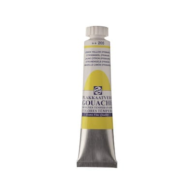 Talens Τέμπερες Extra Fine 205 Lemon Yellow 20ml