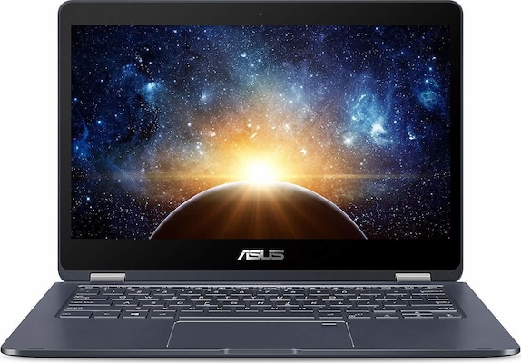 Asus Novago Tp370ql-el002t, Snapdragon 835/13.3 Fhd Touch/4gb/128gb Ssd/webcam/win10 Home S