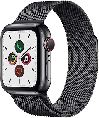 Apple Watch Series 5 (gpscellular 40mm)
